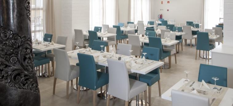 Hotel Vitor's Plaza: Restaurante PORTIMAO - ALGARVE