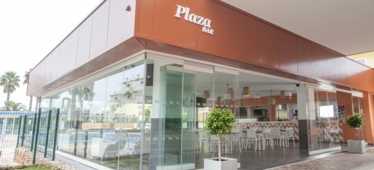 Hotel Vitor's Plaza: Bar PORTIMAO - ALGARVE