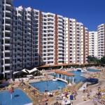 Hotel Iberotel Club Praia Da Rocha
