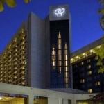 Doubletree By Hilton Hotel Portland
