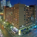 EMBASSY SUITES BY HILTON PORTLAND - DOWNTOWN 4 Sterne