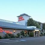 Hotel Shilo Inn Portland Airport