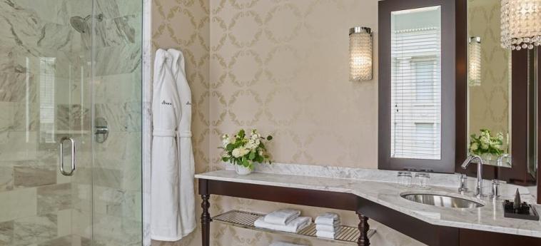 The Nines, A Luxury Collection Hotel, Portland: Cuarto de Baño PORTLAND (OR)