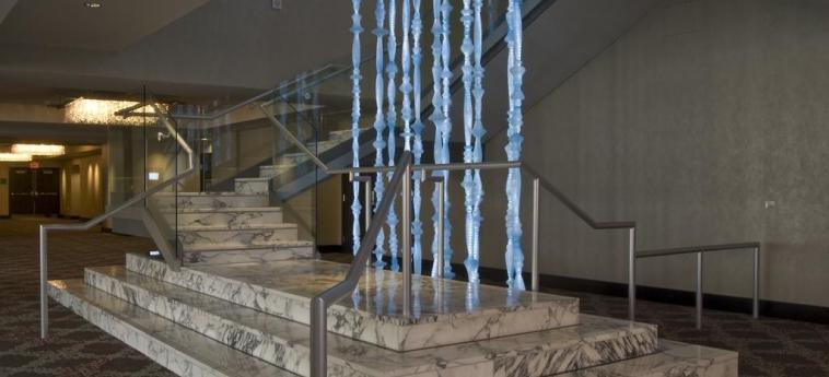 The Nines, A Luxury Collection Hotel, Portland: Dettagli Strutturali PORTLAND (OR)