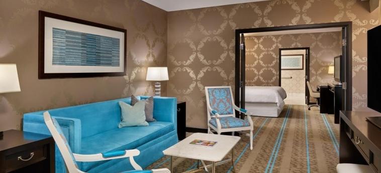 The Nines, A Luxury Collection Hotel, Portland: Habitaciòn Suite PORTLAND (OR)