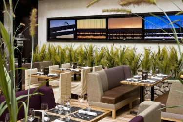 The Nines, A Luxury Collection Hotel, Portland: Restaurant PORTLAND (OR)