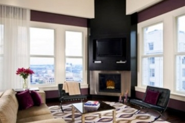 The Nines, A Luxury Collection Hotel, Portland: Suite PORTLAND (OR)
