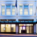 THE NINES, A LUXURY COLLECTION HOTEL, PORTLAND 5 Sterne