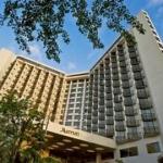 Hotel Portland Marriott Downtown Waterfront