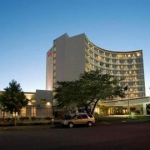 Hotel Crowne Plaza Downtown Convention Center