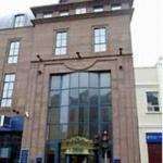 Hotel Travelodge Derry