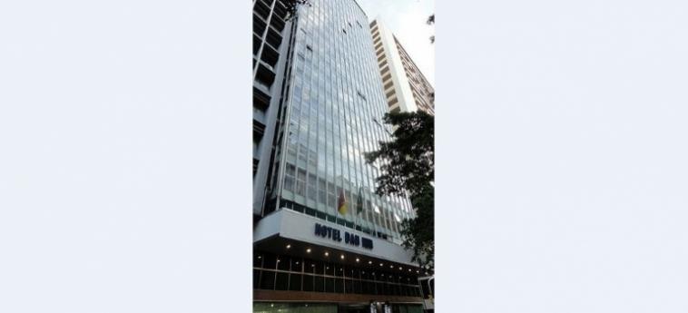 Hotel Dann Inn Porto Alegre: Extérieur PORTO ALEGRE