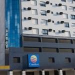 Hotel Comfort Porto Alegre