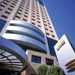 Hotel Mercure Porto Alegre Il Giardino