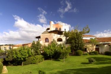 Cala Di Volpe, A Luxury Collection Hotel, Costa Smeralda: Exterior PORTO CERVO - OLBIA TEMPIO