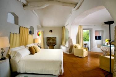 Cala Di Volpe, A Luxury Collection Hotel, Costa Smeralda: Habitaciòn Doble PORTO CERVO - OLBIA TEMPIO