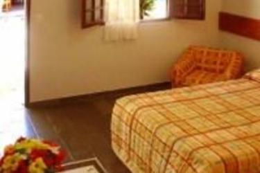 Hotel Pousada Bore Koko: Camera Matrimoniale/Doppia PORTO DE GALINHAS
