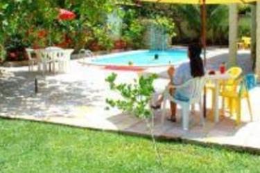 Hotel Pousada Bore Koko: Piscina Esterna PORTO DE GALINHAS