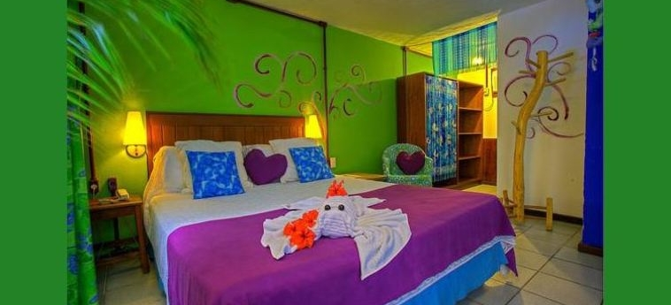 Hotel Tabajuba: Camera Matrimoniale/Doppia PORTO DE GALINHAS