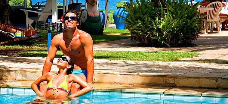 Hotel Tabajuba: Piscina PORTO DE GALINHAS