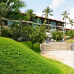 Marulhos Suites Hotel