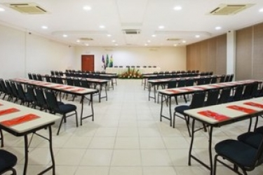 Hotel Armação: Sala Reuniones PORTO DE GALINHAS