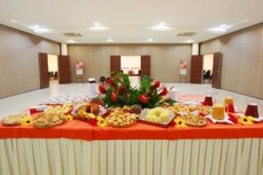 Hotel Armação: Salle de Banquet PORTO DE GALINHAS
