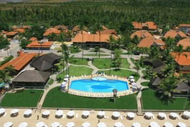 Hotel Armação: Vue PORTO DE GALINHAS