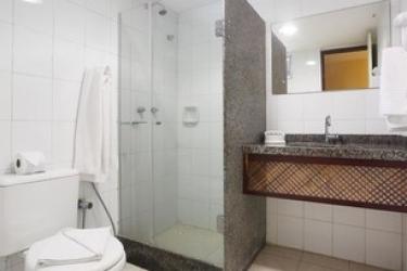 Hotel Armação: Badezimmer PORTO DE GALINHAS