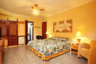 Hotel Armação: Doppelzimmer  PORTO DE GALINHAS