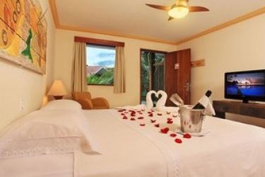 Hotel Armação: Schlafzimmer PORTO DE GALINHAS