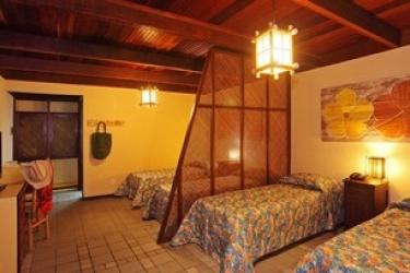 Hotel Armação: Vierbett- Zimmer PORTO DE GALINHAS