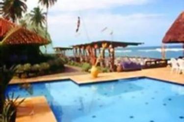 Hotel Pontal De Ocapora: Piscina Exterior PORTO DE GALINHAS