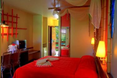 Hotel Pontal De Ocapora: Room - Guest PORTO DE GALINHAS
