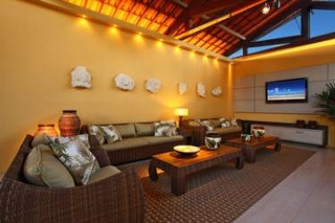 Hotel Best Western Solar Porto De Galinhas: Lobby PORTO DE GALINHAS