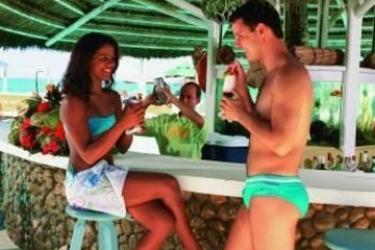 Hotel Best Western Solar Porto De Galinhas: Lounge Bar PORTO DE GALINHAS