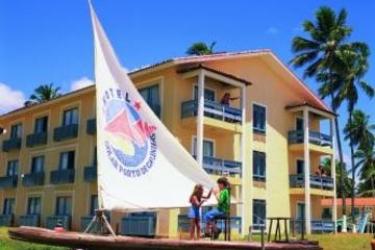 Hotel Best Western Solar Porto De Galinhas: Außen PORTO DE GALINHAS