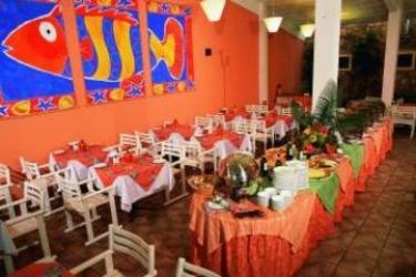 Hotel Best Western Solar Porto De Galinhas: Restaurant PORTO DE GALINHAS