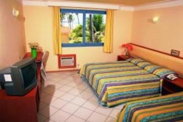 Hotel Best Western Solar Porto De Galinhas: Bedroom PORTO DE GALINHAS