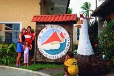 Hotel Best Western Solar Porto De Galinhas: Entrance PORTO DE GALINHAS