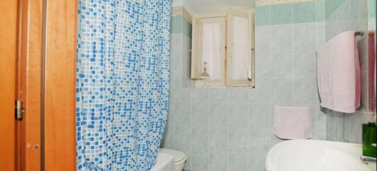 Hotel B&b La Salita Attard: Badezimmer PORTO EMPEDOCLE - AGRIGENTO