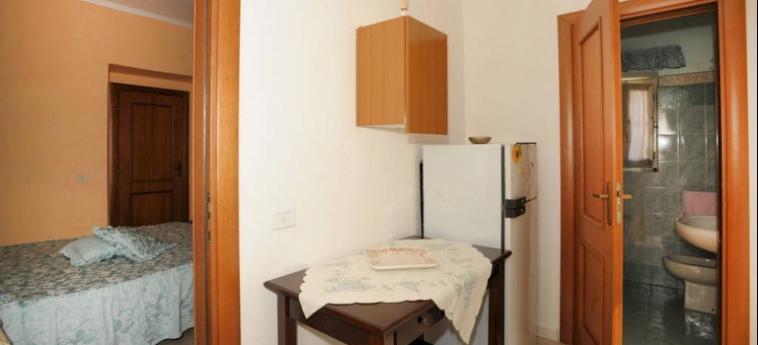 Hotel B&b La Salita Attard: Dreibettzimmer PORTO EMPEDOCLE - AGRIGENTO