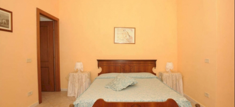 Hotel B&b La Salita Attard: Meer PORTO EMPEDOCLE - AGRIGENTO