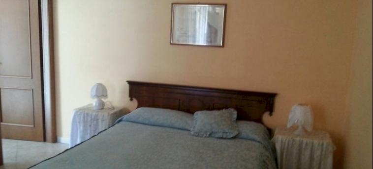 Hotel B&b La Salita Attard: Sauna PORTO EMPEDOCLE - AGRIGENTO