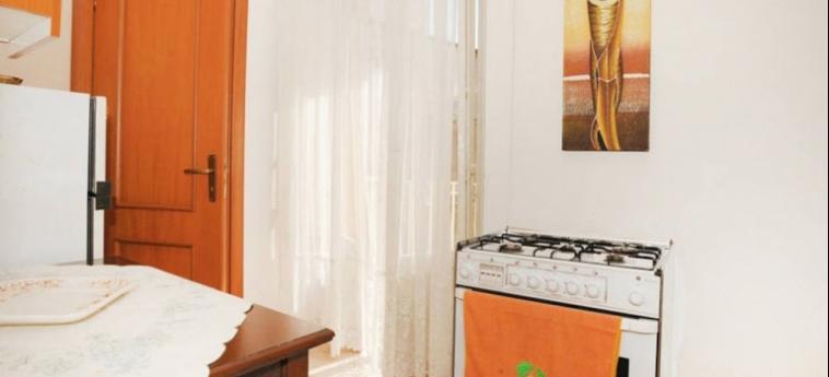 Hotel B&b La Salita Attard: Schlafzimmer PORTO EMPEDOCLE - AGRIGENTO