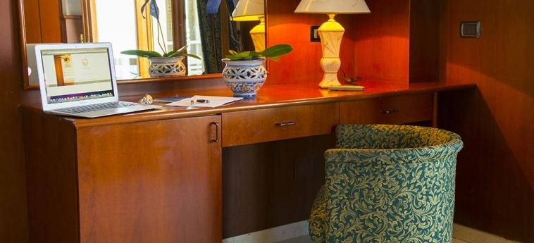 Hotel Dei Pini: Interior detail PORTO EMPEDOCLE - AGRIGENTO
