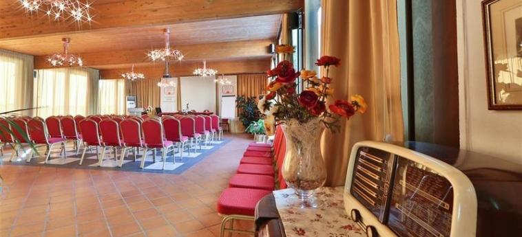 Hotel David Palace: Sala Conferenze PORTO SAN GIORGIO - FERMO