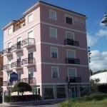 Hotel Rosa Meublé