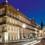 INTERCONTINENTAL PALACIO DAS CARDOSAS 5 Sterne