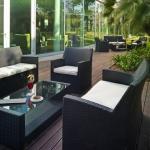 Hotel Hf Ipanema Park
